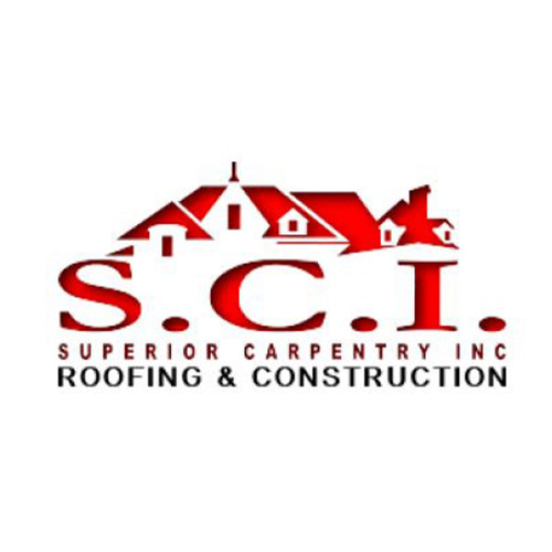 S.C.I. Construction - Kitchen Remodeling logo