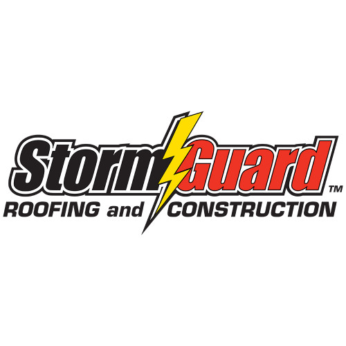 Storm Guard Roofing & Construction logo