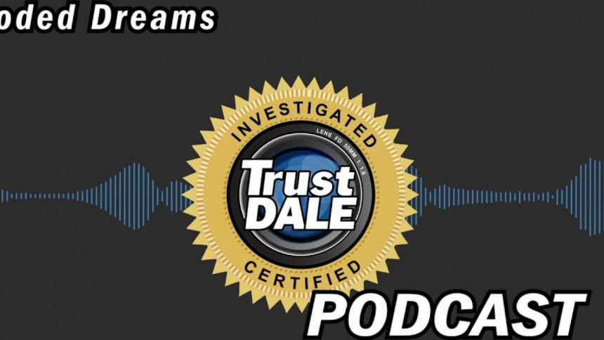 Podcasts - audio